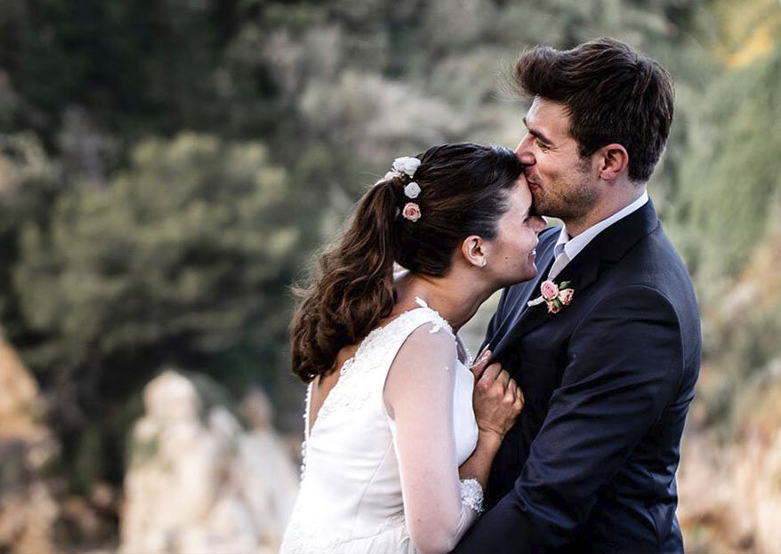 Con Sergi Maneja las fotografías de vuestra boda serán perfectas