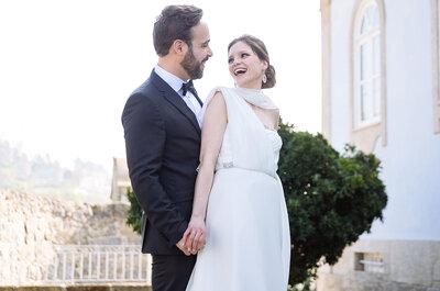 Tânia & José: a história da chama de um amor que nunca se apaga por LightStory