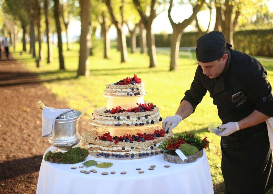 I piatti e i cocktail che non possono mancare durante i tuoi festeggiamenti