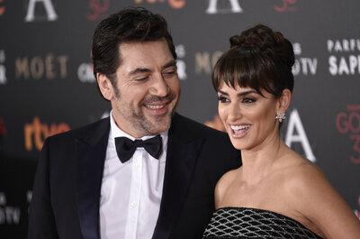10 parejas de famosos que dan envidia (sana) y hacen que sueñes con tu boda