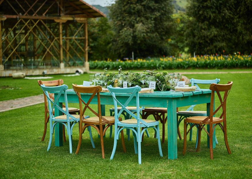 Tu boda a tu estilo y siempre de lujo, así lo hace Luxury Events Wedding Planners
