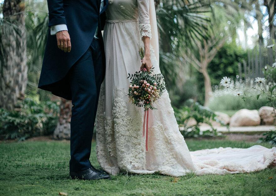 Los cinco Paradores más especiales para celebrar tu boda en plena naturaleza