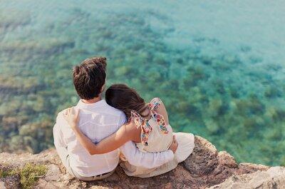 El Mediterráneo, el mejor escenario para celebrar tu boda