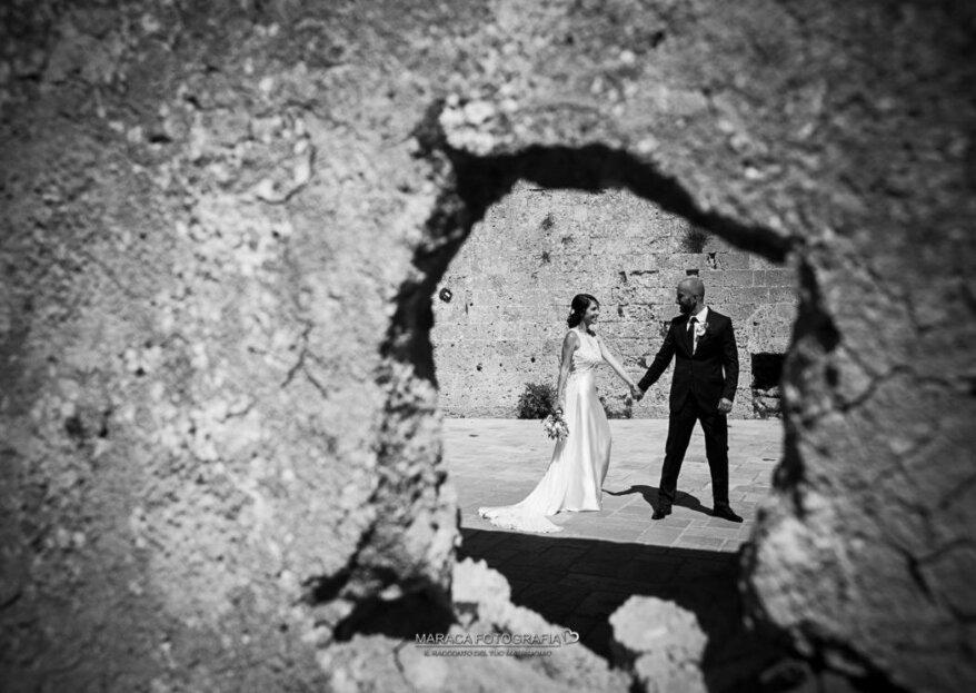 10 esperti del settore wedding che non possono mancare alle tue nozze...