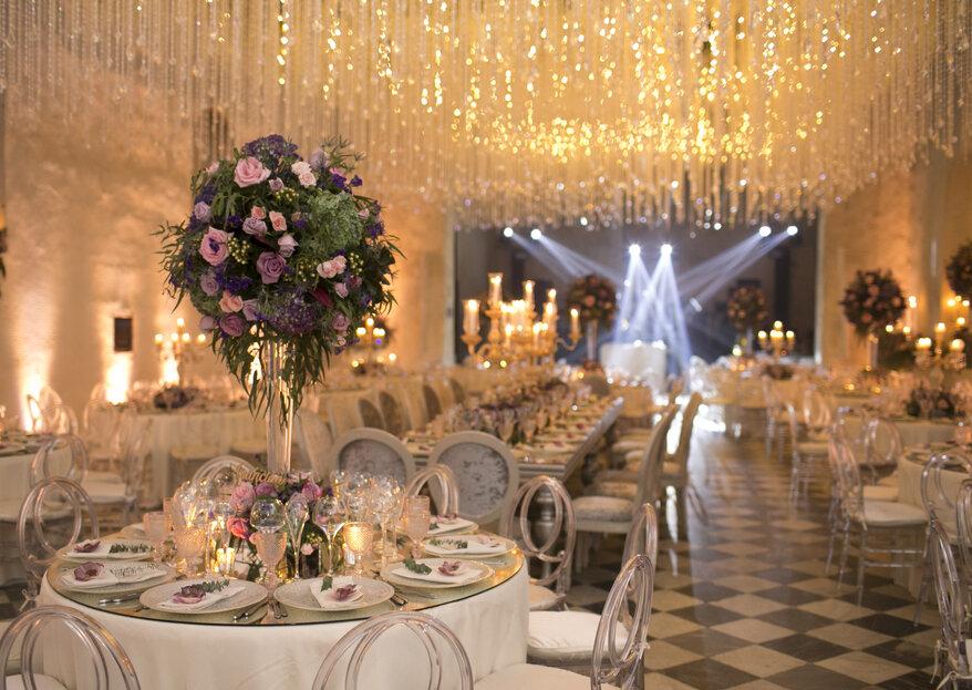 Si es boda en Cartagena, necesitas esta wedding planner: DUE - Diseño de Eventos y Comunicación
