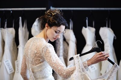 Kreativer Jung-Designer? Die INTERBRIDE sucht Dich für die Brautmoden Trends von morgen!