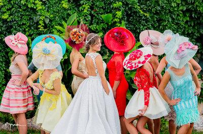 ¿Cómo saber cuándo una prenda para una boda es de calidad? 5 sencillos trucos que no fallan
