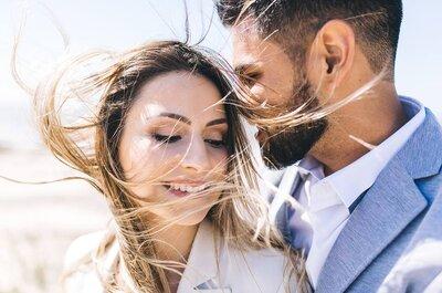 O casamento é mais que um anel, uma grande festa e um papel assinado... Venham saber tudo!