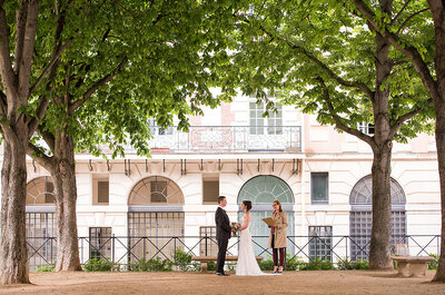 Plan the Wedding of Your Dreams in France and Across the World