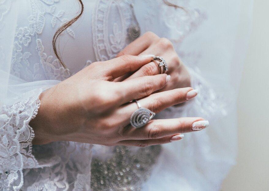 Nicole Sparvieri - Wedding & Event Planner è la professionista che cercate per un matrimonio speciale!