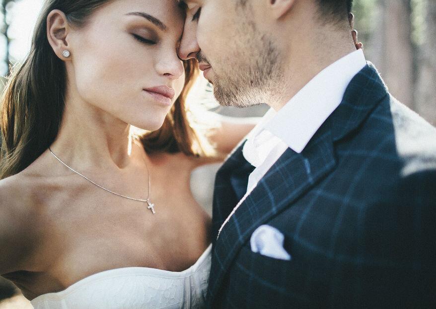 5 вещей, которые не стоит делать в день свадьбы