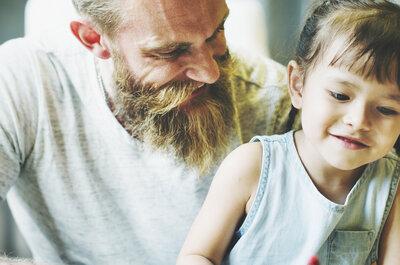 ¡Feliz Día del Padre! Los nueve momentos más importantes que comparten padres e hijos