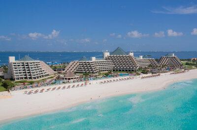 Una luna de miel en el paraíso: descubre Cancún y República Dominicana con Paradisus by Melia