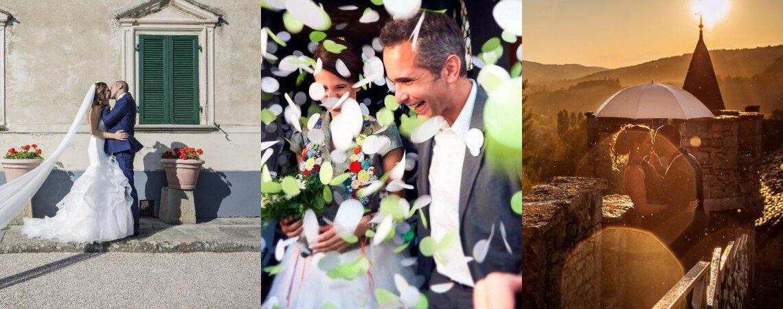 Best Wedding Photographers For Destination Weddings