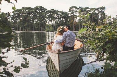 Nos meilleurs photographes de mariage du Nord-Pas-de-Calais !