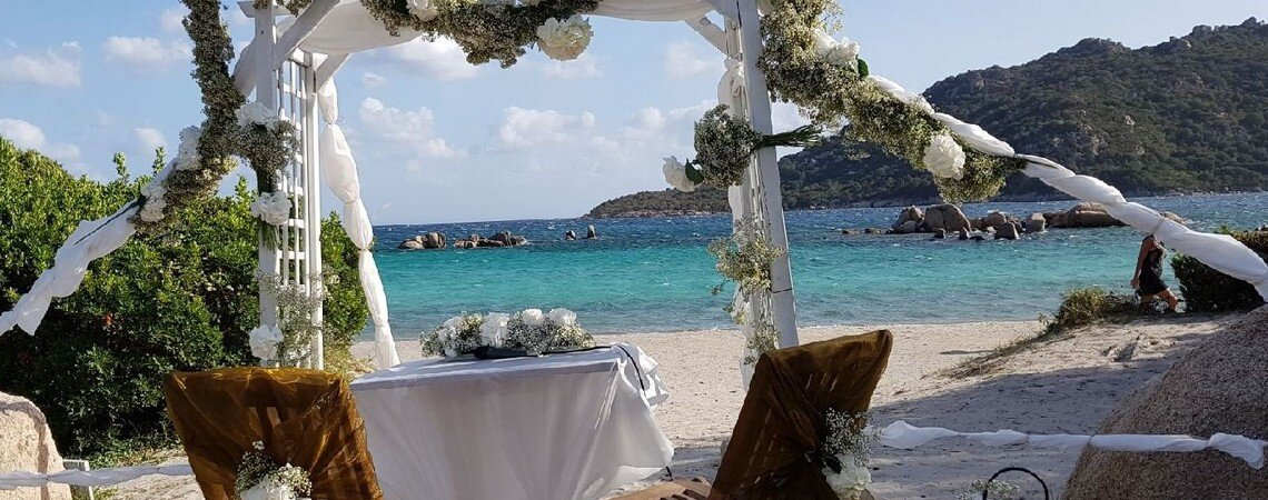 Sur une plage ou en pleine mer, organisez votre union dans un décor original avec Rêvenementiels