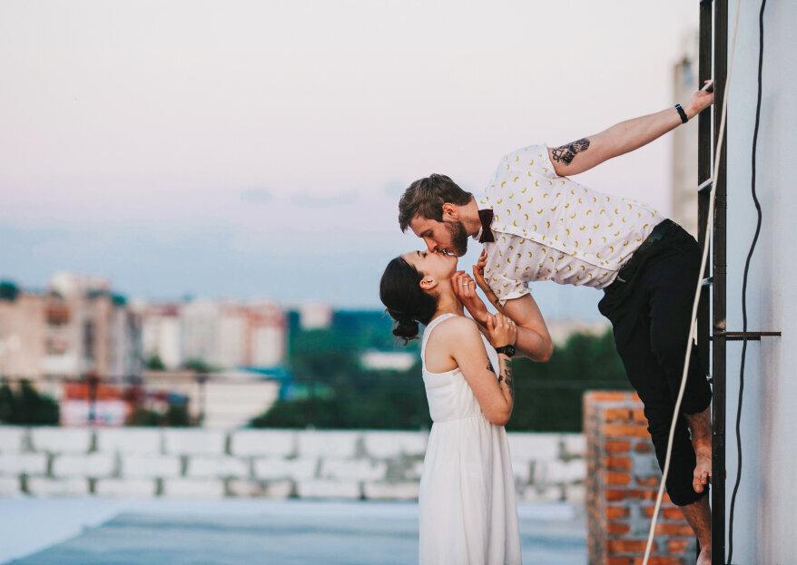 5 idee perfette per festeggiare l'ultimo San Valentino prima del matrimonio