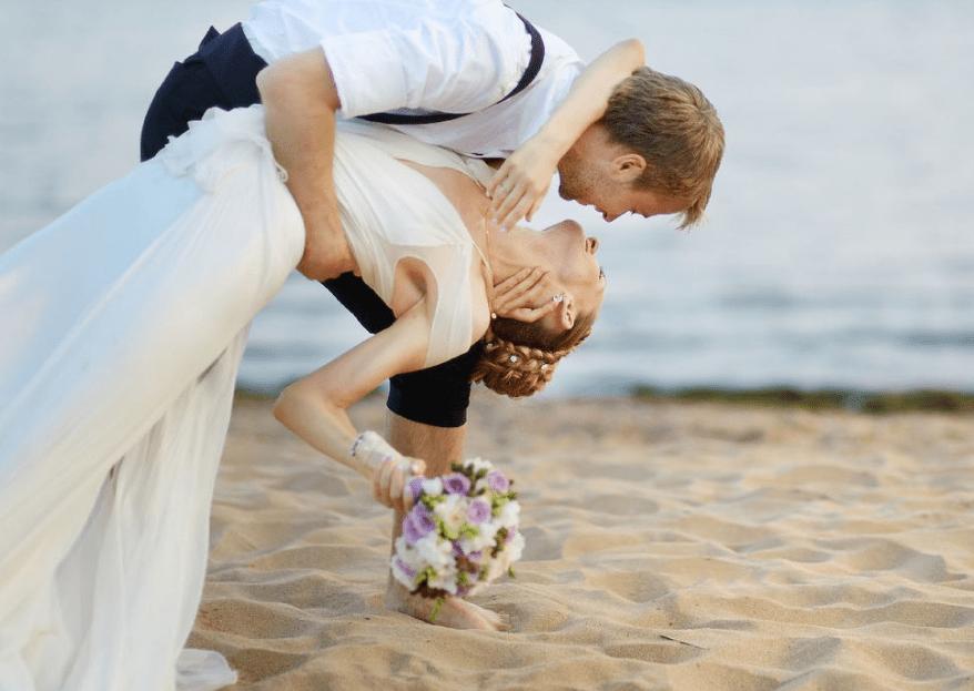Todo lo que necesitas para lucir maravillosamente junto a tu pareja