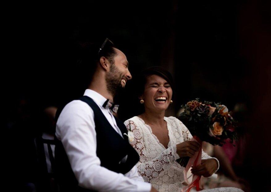 Spécialiste du destination wedding, The W Photography se déplace dans le monde entier pour immortaliser votre grand jour