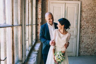 ¿Cuánto tiempo necesitas para organizar tu boda? ¡Planifica tu tiempo!