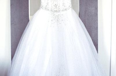 6 conseils pour trouver sa parfaite robe de mariée