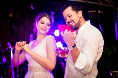 Éxitos del 2017 para tu boda: ¡Las mejores canciones para tu gran día!