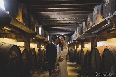 Mi madre como Celestina: la boda de Amparo y Pablo
