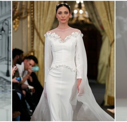 Vintage Style Wedding Dresses 2018 Relive The Essence Of