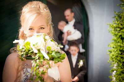 Советы красоты перед свадьбой