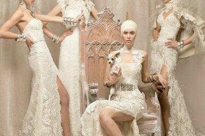 GUEST POST X BLOGGER Accessori oversize: il must della stagione per spose ed invitate!