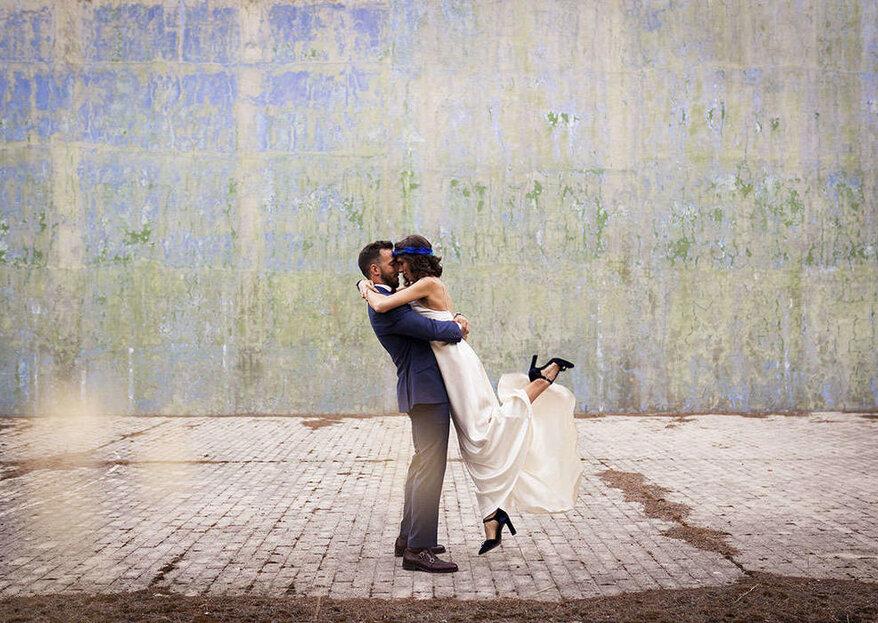 Cuatro pilares en la música para que tu fiesta de boda esté 'a otro nivel'