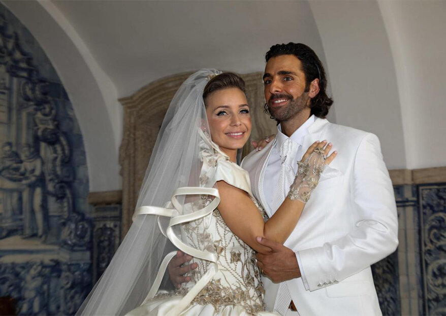 Luciana Abreu confirma rumores e anuncia divórcio