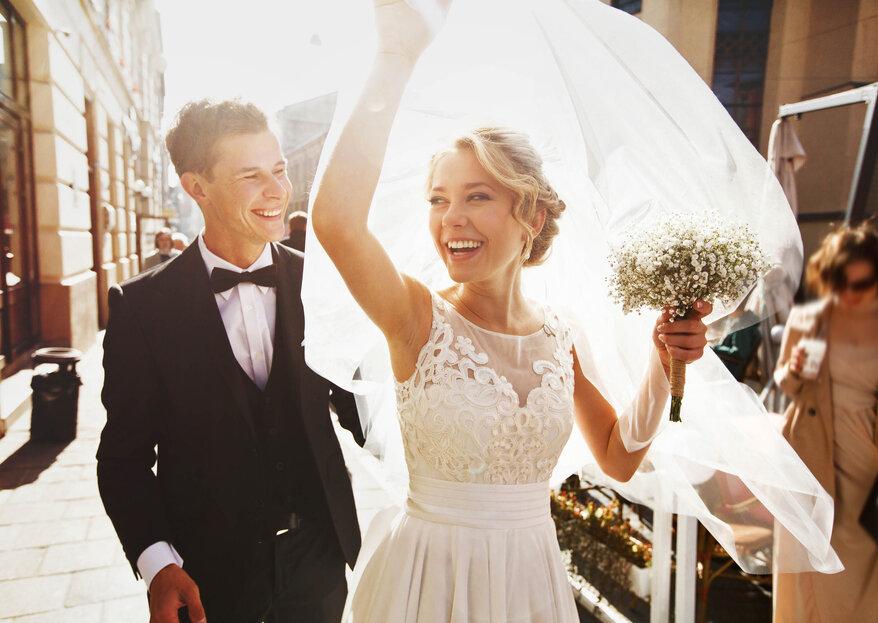 10 tutoriales de boda para que la tuya sea un éxito