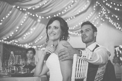 Io, te, Stresa e l'amore: il matrimonio di Vanessa e Patrick