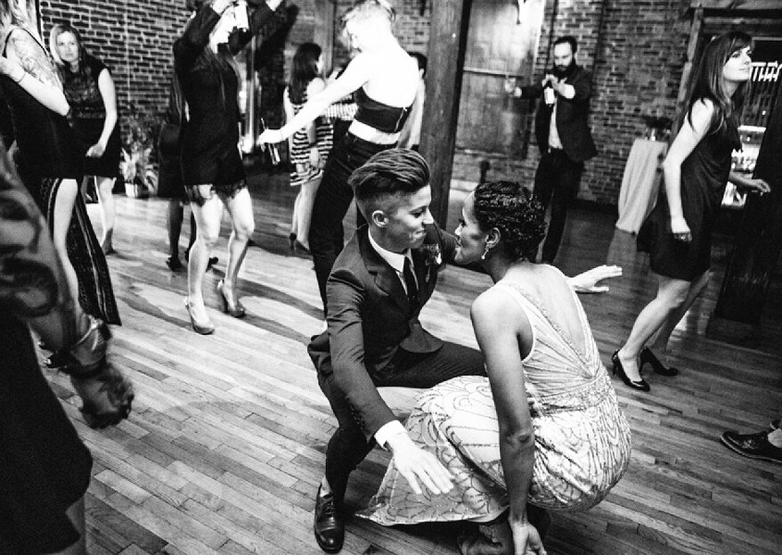 How to Keep Your Guests Entertained at Your Wedding: 6 Top Tips