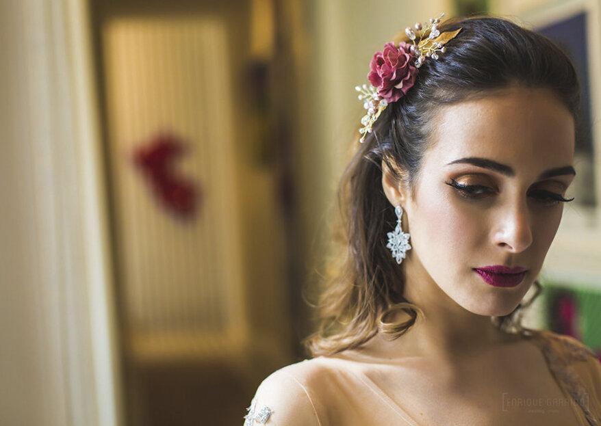 Luce espectacular el día de tu matrimonio, tips de las profesionales que resaltarán tu belleza
