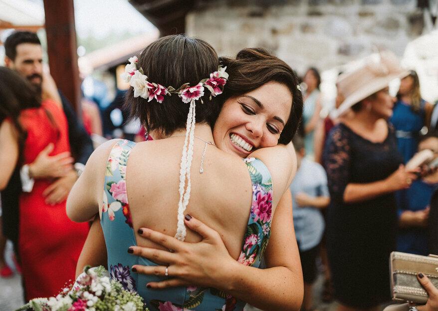 Cómo agradecer a los invitados de mi boda en 5 pasos