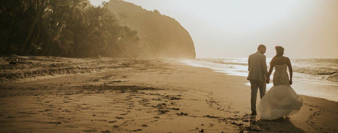 ¿Te casas en la playa? Este es el calzado ideal