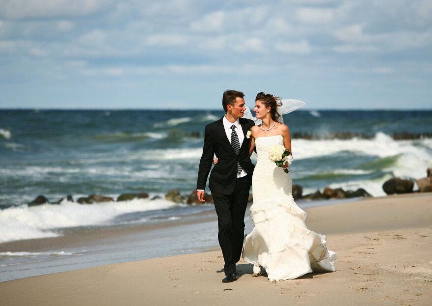 Los 10 mejores lugares en la playa para tu matrimonio en Viña del Mar