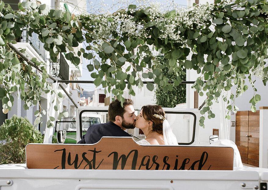 Cómo elegir wedding planner para mi boda en 5 pasos
