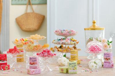 Con Pastiglie Leone vinci un Kit Candy Table: partecipa anche tu al nostro contest!
