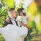 Daniela e Giorgio. Fotografia by The Wedding Tale