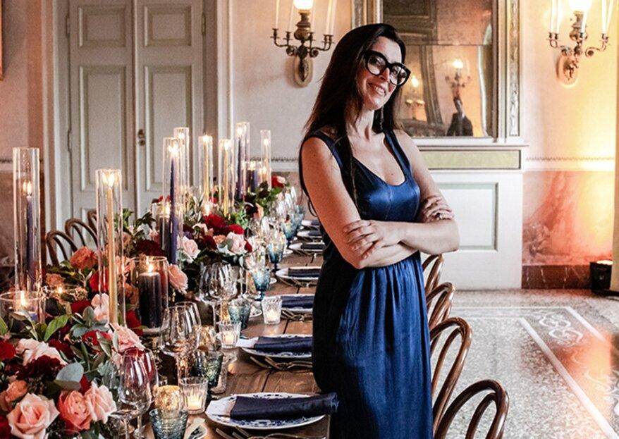 COMO IN STYLE SRL è la scelta ideale per un matrimonio da sogno sulle rive del Lago di Como