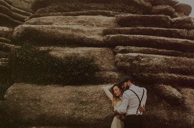 Hochzeitsbilder im Reportagen-Stil – ein neuer Trend und Tipps vom Profi