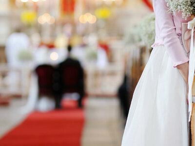 Las iglesias más bonitas de Lima para tu matrimonio. ¡Cásate en un lugar especial!
