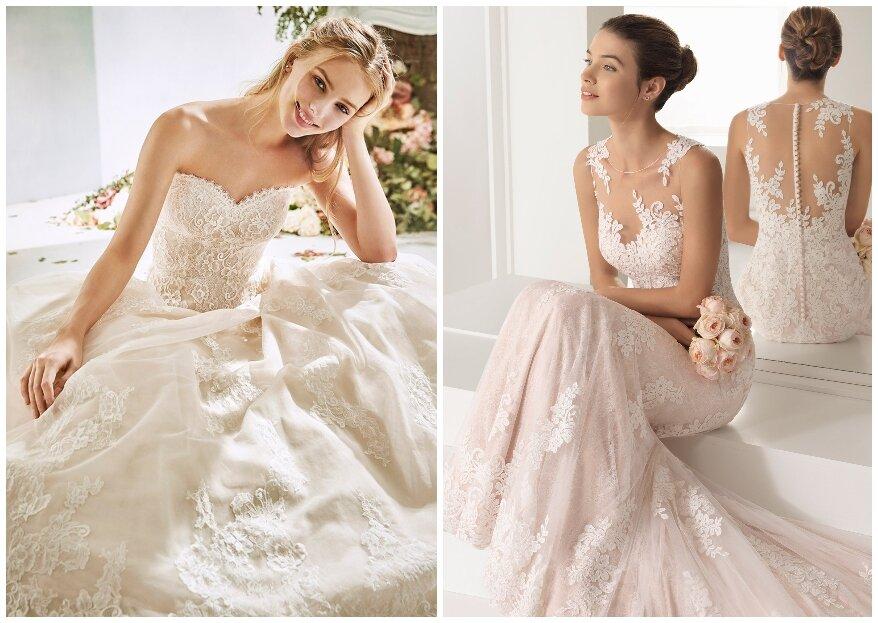 Madox The Wedding Room: una experiencia de lujo para acertar con el vestido de tu boda