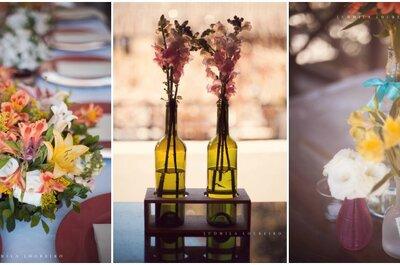 Arte nos casamentos: decoradores que se destacam em Belo Horizonte