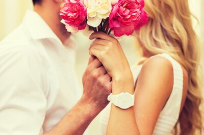 Pin Your Way to Wedding Inspiration