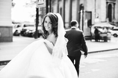 8 аспектов, о которых стоит позаботиться перед свадьбой