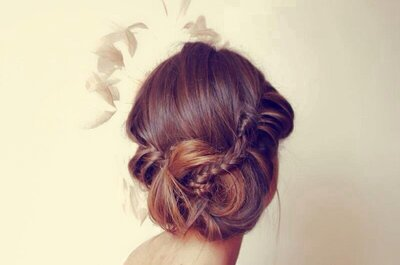 8 cosas que no tienes que hacer en tu pelo antes de la boda: ¡no todo vale!